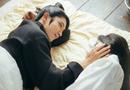 Tin tức giải trí - Người tình ánh trăng tập 16: Hé lộ cảnh siêu thân mật của Lee Jun Ki và IU