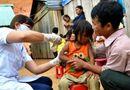 Sức khoẻ - Làm đẹp - TPHCM: Cộng đồng quay lưng với vắc xin bạch hầu