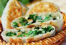 Ăn - Chơi - Cách làm bánh hẹ chiên giòn thơm ngon đúng điệu