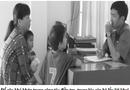 An ninh - Hình sự - Người mẹ ác độc lấy con làm bình phong để hoãn thi hành án
