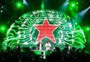 """Truyền thông - Thương hiệu - Dàn sao khủng """"bùng cháy"""" cùng đêm nhạc đỉnh cao - Heineken Green Room"""