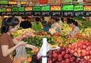 """Thị trường - Kim ngạch xuất khẩu rau quả lần đầu """"vượt mặt"""" dầu thô hơn 2.400 tỷ đồng"""