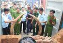 An ninh - Hình sự - Khởi tố vụ buôn lậu trên 2 tấn ngà voi tại cảng Cát Lái