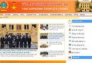 Chính sách mới - Tòa án nhân dân tối cao ra mắt trang tin điện tử về án lệ