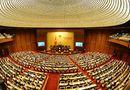 Tin trong nước - Hôm nay, khai mạc Kỳ họp thứ 2 Quốc hội khoá XIV