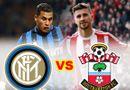 Bóng đá - Xem trực tiếp Inter Milan vs Southampton 0h00