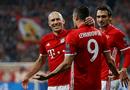 Bóng đá - Lewandowski giải hạn, Bayern Munich thắng đậm PSV