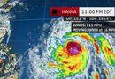 Tin thế giới - Philippines sẵn sàng đối phó siêu bão mạnh nhất trong 3 năm