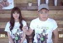 Video-Hot - Hari Won - Ngô Kiến Huy chúc mừng ngày 20/10