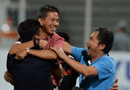 Bóng đá - Giọt nước mắt và giấc mơ có thật của HLV U19 Việt Nam