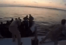 Video-Hot - Italy: Cứu 1.400 người di cư ngoài khơi biển Libya