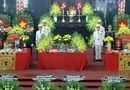 Xúc động lễ truy điệu 3 chiến sỹ hy sinh trong vụ máy bay rơi ở Vũng Tàu