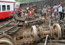Tin thế giới - Cameroon: Tàu trật bánh làm ít nhất 53 người thiệt mạng