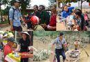 Tin tức giải trí - Tin tức giải trí nổi bật tuần qua: Sao Việt chung tay giúp đỡ miền Trung