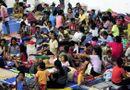 Tin thế giới - Siêu bão Haima gây thiệt hại nặng nề tại Philippines và Trung Quốc