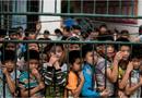 Tin thế giới - Trẻ em bị bỏ rơi ở Trung Quốc nhiều bằng dân số nước Anh