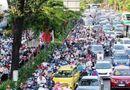 Tin trong nước - Đề xuất xây hầm chui chống ùn tắc ở cửa ngõ Tân Sơn Nhất