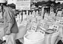 Thị trường - Ngỡ ngàng độc chiêu người bán tự sáng tác tên gọi cho gạo