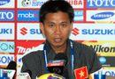 Bóng đá - HLV Hoàng Anh Tuấn nói về trận đấu với U19 Nhật Bản