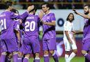 Thể thao - Video bàn thắng: Leonesa 1-7 Real Madrid (Vòng 1/16 Cúp nhà Vua TBN)