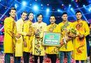 Tin tức giải trí - Xém Cười xuất sắc đoạt quán quân Làng Hài Mở Hội  2016