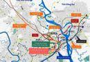 Tin trong nước - Tuyến metro số 1 ở TP HCM sẽ kéo dài đến Bình Dương, Đồng Nai
