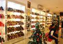 Video-Hot - Truy tìm người phụ nữ dàn cảnh, trộm tiền trong cửa hàng giày