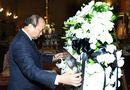 Tin trong nước - Thủ tướng Nguyễn Xuân Phúc lần đầu đi công tác bằng máy bay thương mại