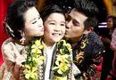 Tin tức giải trí - Trịnh Nhật Minh đăng quang hoàn toàn thuyết phục tại Giọng hát Việt Nhí 2016