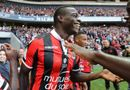Bóng đá - Balotelli tỏa sáng giúp Nice bay cao ở Ligue 1
