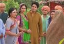 Tin tức giải trí - Cô dâu 8 tuổi phần 12 tập 12: Anandi thuyết phục dân làng chống lại Akhira