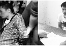 An ninh - Hình sự - Tạm giữ tên cướp dùng dao khống chế cháu bé 6 tuổi để tống tiền