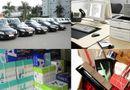 Tin trong nước - Thủ tướng Chính phủ chỉ thị nâng cao hiệu quả sử dụng tài sản công
