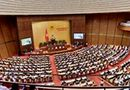 Tin trong nước - Quốc hội thảo luận Chương trình xây dựng nông thôn mới