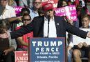 """Tin thế giới - Donald Trump và chính sách đối ngoại không hề """"điên khùng"""""""