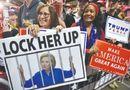 Diễn biến bầu cử tổng thống Mỹ 2016 mới nhất ngày 9/11