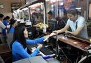 Tin trong nước - Mở bán vé Tết đợt 2 tại ga Sài Gòn: Khó mua được vé như ý