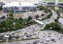 Tin trong nước - Cấm ô tô tải theo giờ quanh sân bay Tân Sơn Nhất từ ngày 12/11