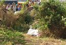 An ninh - Hình sự - Thanh Hóa: Xác cô giáo mầm non trong bao tải, vứt gần bãi rác