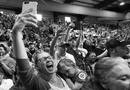 Tin thế giới - Hậu bầu cử Tổng thống Mỹ: Bi hài kẻ cười, người khóc vì cá cược