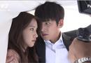 Người trong cuộc - Ji Chang Wook tiết lộ về hình mẫu lý tưởng và nụ hôn với Yoona