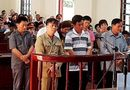 """An ninh - Hình sự - Lập trang trại """"ma"""" hàng loạt cựu quan chức TP Vĩnh Yên hầu tòa"""