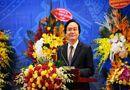 Giáo dục pháp luật - Bộ trưởng Bộ GD&ĐT gửi lời chúc các thầy, cô nhân ngày 20/11