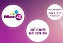 Thị trường - Các bước tham gia dự thưởng xổ số tự chọn Max 4D mới nhất của Vietlott