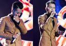 Phạm Hồng Phước bật khóc trước HLV Đức Trí về ca khúc ý nghĩa nhất cuộc đời