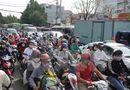 Tin trong nước - TP HCM xây 2 cầu vượt, giảm ùn tắc khu vực sân bay Tân Sơn Nhất