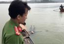 Video-Hot - Cứu sống kịp thời một phụ nữ nhảy cầu Bến Thủy tự vẫn