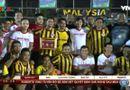 Bóng đá - Hình ảnh đẹp của CĐV Việt Nam và Malaysia trên đất Myanmar