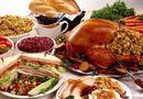 Ăn - Chơi - Thực đơn bữa ăn trong ngày lễ Tạ Ơn sẽ khiến nhiều người bất ngờ