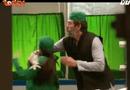 Tin tức giải trí - Cô dâu 8 tuổi phần 11 tập 35: Ganga bị Akhira bắt cóc